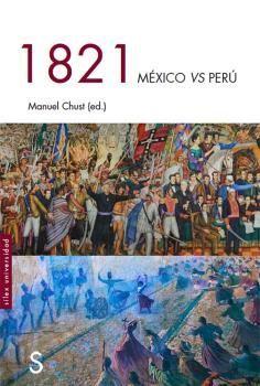1821 MEXICO VS PERÚ