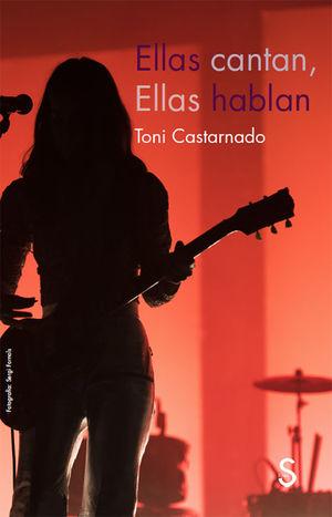 ELLAS CANTAN, ELLAS BAILAN