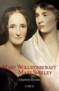 MARY WOLLSTONECRAFT  / MARY SHELLEY