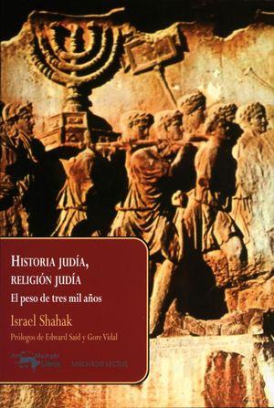 HISTORIA JUDIA RELIGION JUDIA