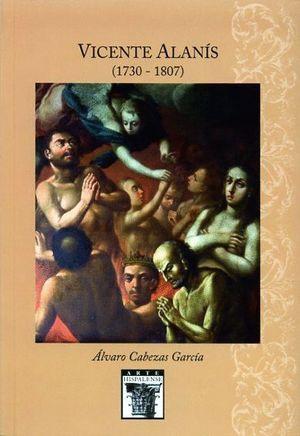 VICENTE ALANÍS (1730-1807)