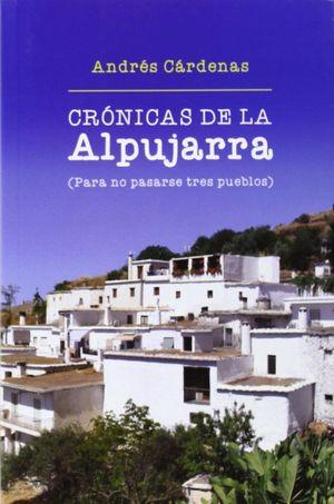 CRONICA DE LA ALPUJARRA