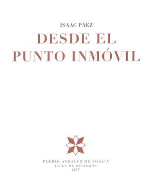 DESDE EL PUNTO INMÓVIL