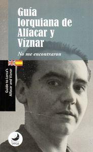 GUÍA LORQUIANA DE ALFACAR Y VÍZNAR