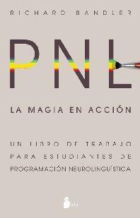 PNL. LA MAGIA EN ACCION