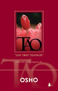 TAO: LOS TRES TESOROS VOL. III