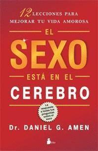 SEXO ESTA EN EL CEREBRO, EL