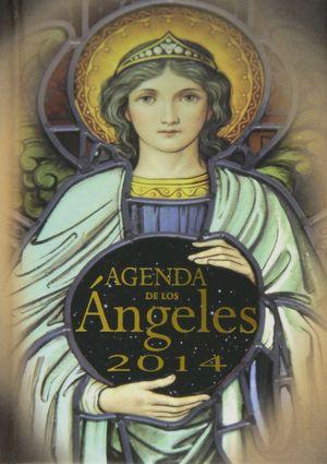AGENDA DE LOS ANGELES 2014