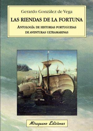 LAS RIENDAS DE LA FORTUNA