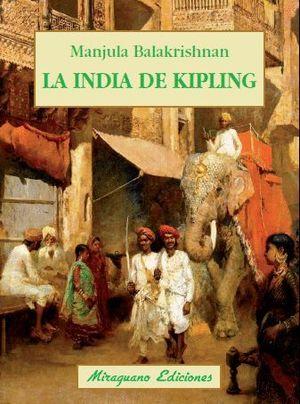LA INDIA DE KIPLING