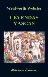 LEYENDAS VASCAS