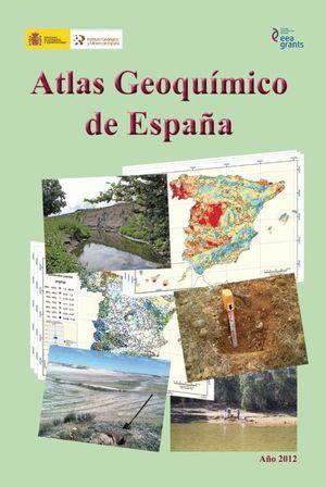 ATLAS GEOQUÍMICO DE ESPAÑA