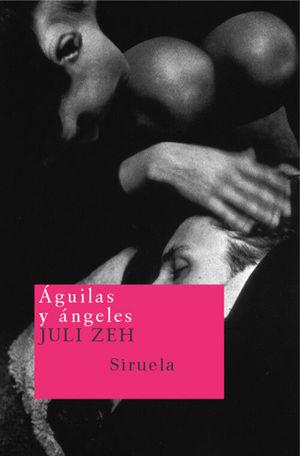 AGUILAS Y ANGELES