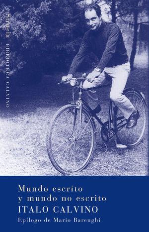 MUNDO ESCRITO Y MUNDO NO ESCRITO BIC-16