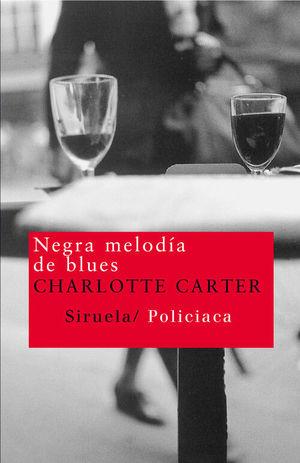 NEGRA MELODIA DE BLUES