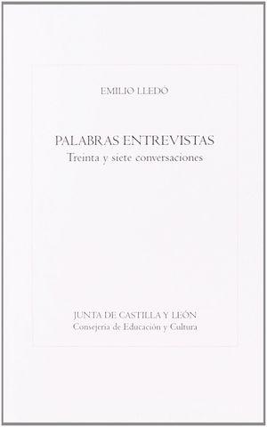 PALABRAS ENTREVISTAS