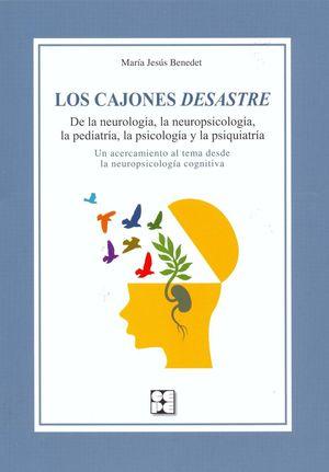 LOS CAJONES DESASTRE
