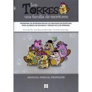 LOS TORRES UNA FAMILIA DE ESCRITORES