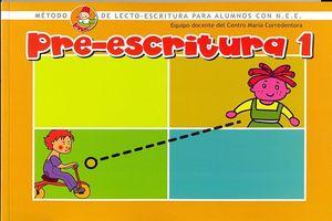 PREESCRITURA PIPE  1