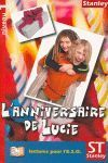 L'ANNIVERSAIRE DE LUCI