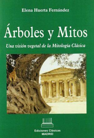 ARBOLES Y MITOS