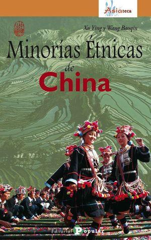 MINORÍAS ÉTNICAS DE CHINA