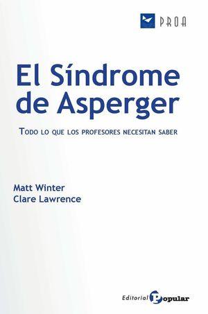 EL SINDROME DE ASPERGER