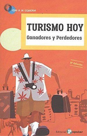 TURISMO HOY