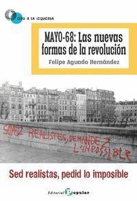 MAYO-68: LAS NUEVAS FORMAS DE LA REVOLUCIÓN