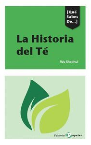 LA HISTORIA DEL TE