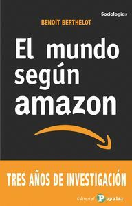 EL MUNDO SEGUN AMAZON