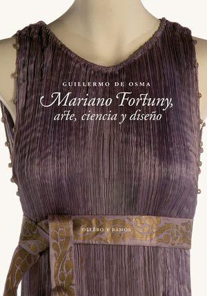 MARIANO FORTUNY, ARTE, CIENCIA Y DISEÑO