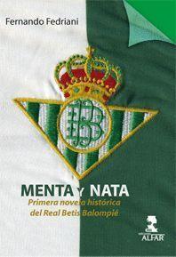 MENTA Y NATA