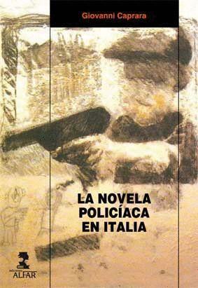 LA NOVELA POLICIACA EN ITALIA