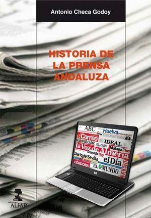 HISTORIA DE LA PRENSA ANDALUZA