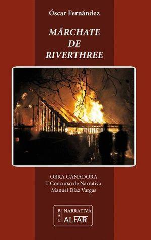 MARCHATE DE RIVERTHREE