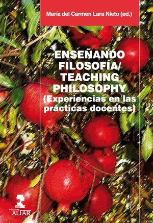 ENSEÑANDO FILOSOFIA / TEACHING PHILOSOPHY