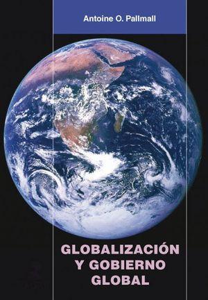 GLOBALIZACION Y GOBIERNO GLOBAL