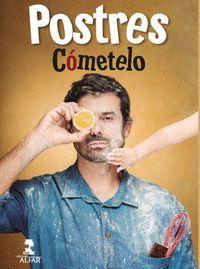 POSTRES DE CÓMETELO