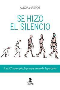 SE HIZO EL SILENCIO