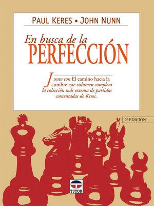 EN BUSCA DE LA PERFECCIÓN