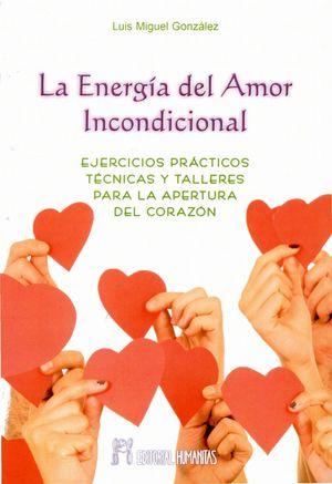 ENERGIA DEL AMOR INCONDICIONAL