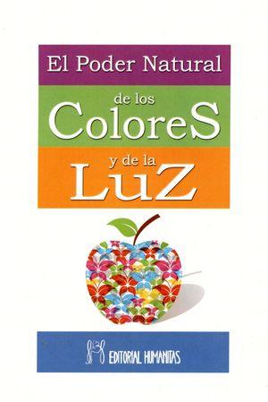 PODER NATURAL DE LOS COLORES Y DE LA LUZ