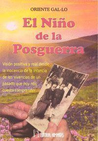 NIÑO DE LA POSGUERRA,EL