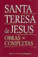 OBRAS COMPLETAS SANTA TERESA DE JESUS (BAC)