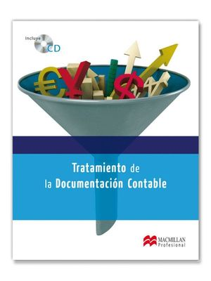 TRATAMIENTO DE LA DOCUMENTACIÓN CONTABLE PACK 2011
