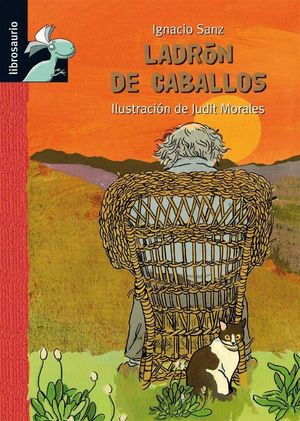 LADRÓN DE CABALLOS