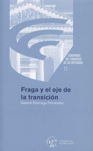 FRAGA Y EL EJE DE LA TRANSICION