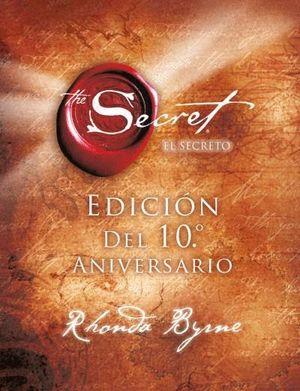 EL SECRETO. EDICION DEL 10º ANIVERSARIO