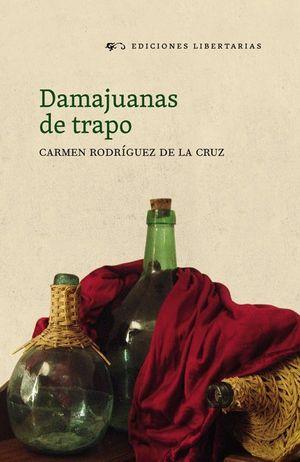 DAMAJUANAS DE TRAPO